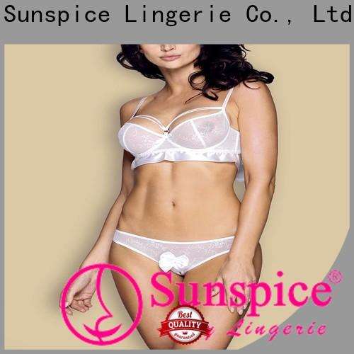 Sunspice Best buy lingerie set manufacturers for female