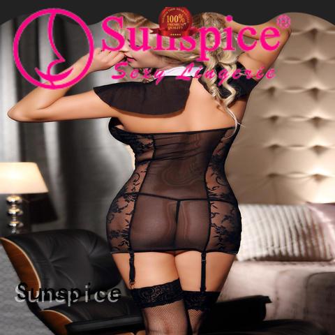 fancy dress sexy nun women Sunspice