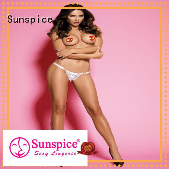 Sunspice soft ladies panties female