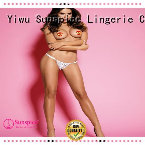 lingerie panties adults Sunspice