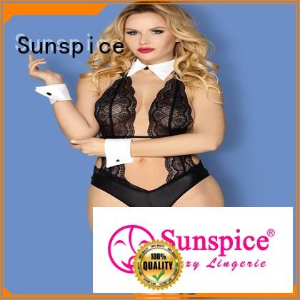 sexy female costumes women Sunspice