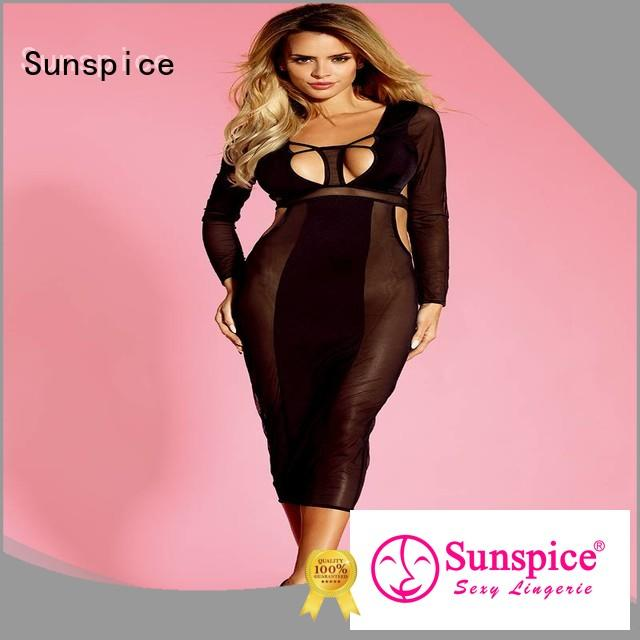 clubwear dresses chose for female