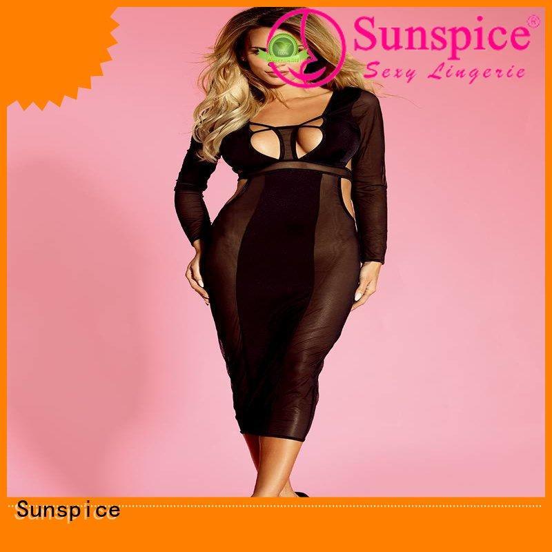 Sunspice professional sexy club dresses idea for women