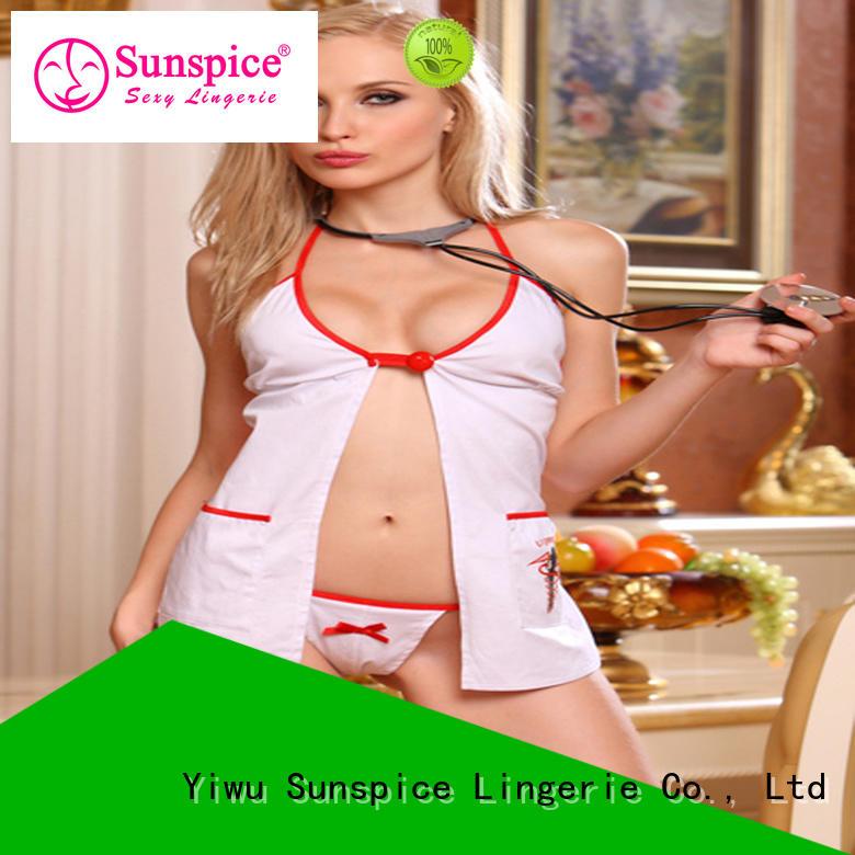Sunspice best plus size sexy nurse idea for adults
