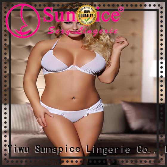 Sunspice Wholesale cute honeymoon lingerie for sale for women
