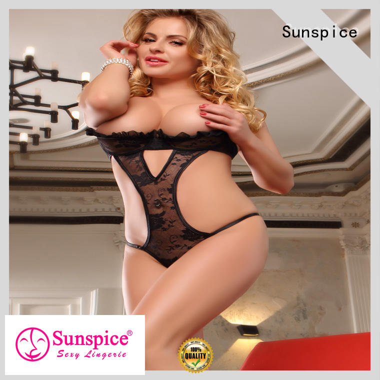 Sunspice fashion nova teddy idea for women
