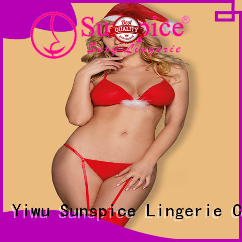 best miss clause lingerie ladies