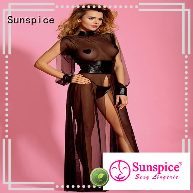 Sunspice clubwear tops suitable for female