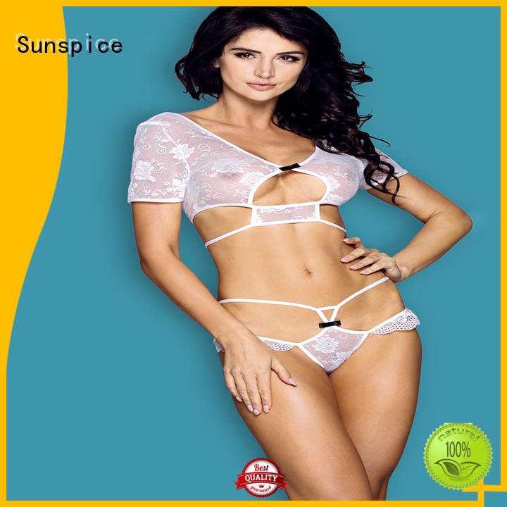 Sunspice Best best crotchless lingerie manufacturers for adults