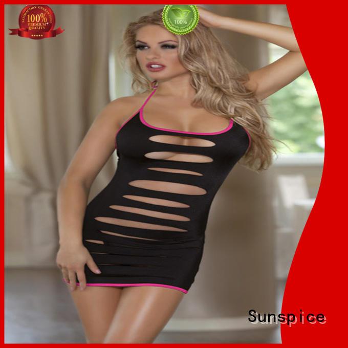 Custom cheap club dresses clubwear suppliers for female