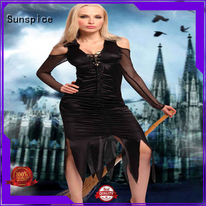Sunspice sexy sexy girl halloween costumes for sale for female