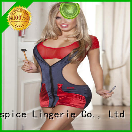 Sunspice High-quality sexy halloween lingerie company for adults