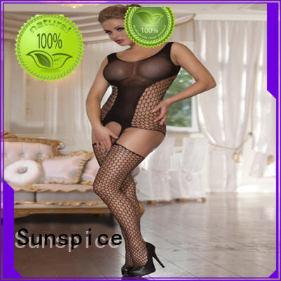 Best all body stocking h1042 factory for female