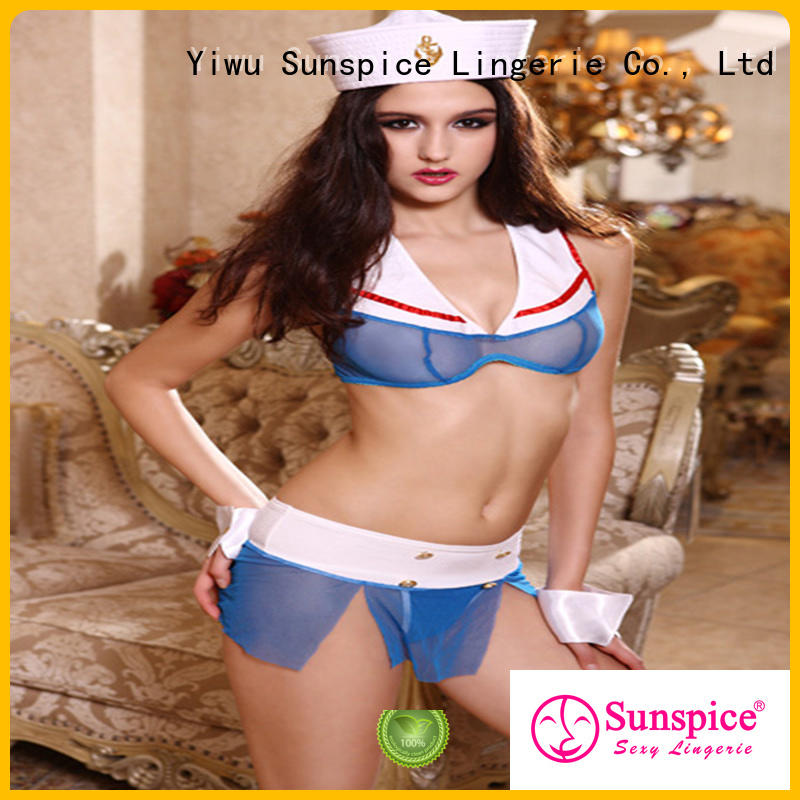 Sunspice womens sexy army costume chose for women