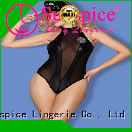 Sunspice sexy sexy police girl costume suppliers for women