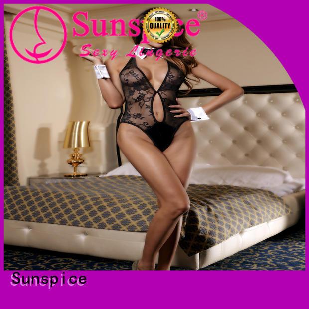Sunspice sexy secretary lingerie company for women