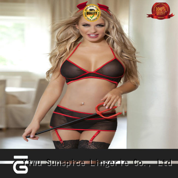 High-quality devil costume womens sexy devil for sale for female