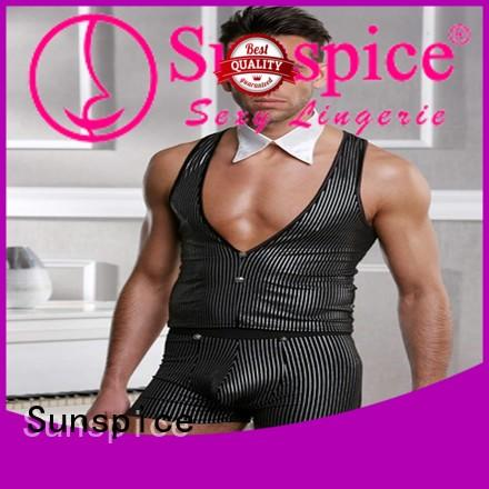 Sunspice costumes new men's underwear manufacturers for adults