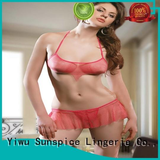 Sunspice lingerie best valentines lingerie suppliers for women