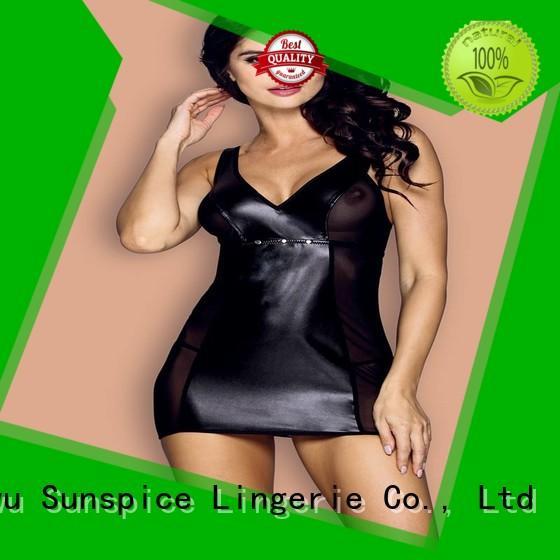 Sunspice clubwear sexy clubwear dresses supply for female
