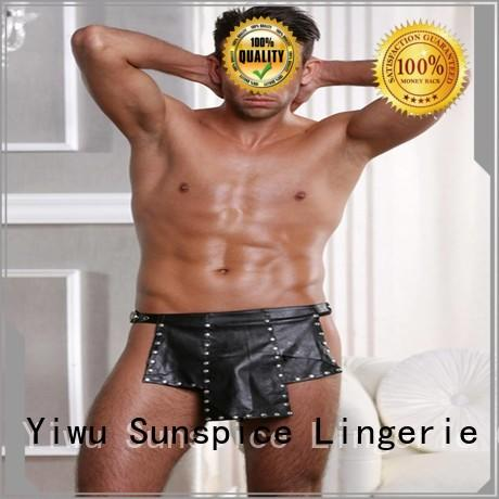 Sunspice New mens under garments factory for adults