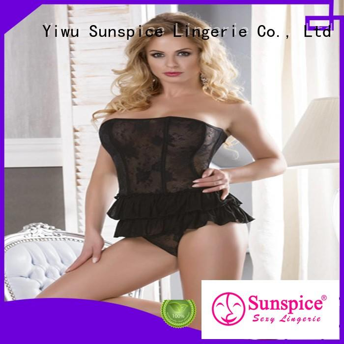 Sunspice corset corsets and lingerie company for female