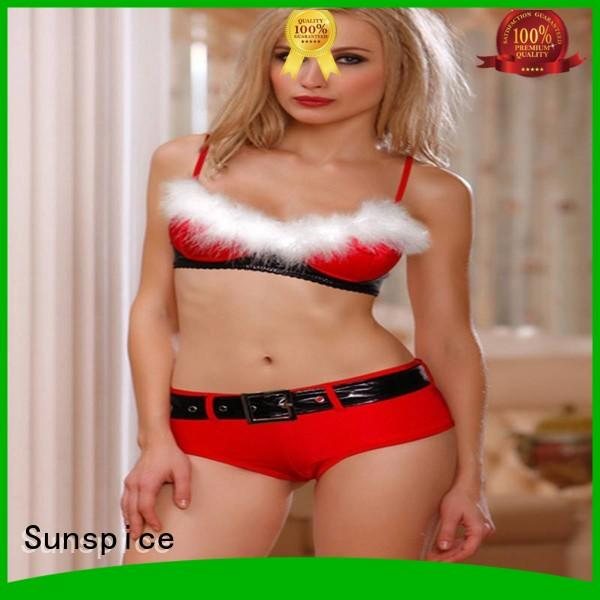 Latest santas lingerie sd105 suppliers for women
