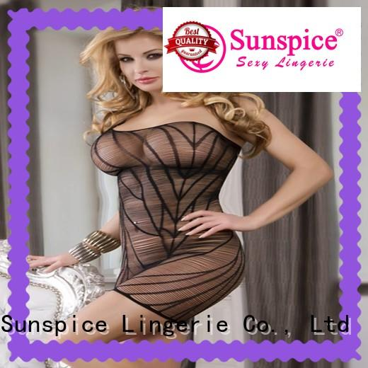Sunspice h1075 ladies body stockings company for women