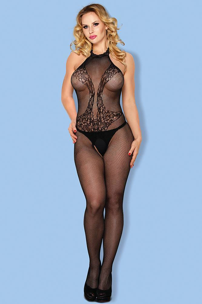 Bodystocking & Catsuit Sunspice H1077