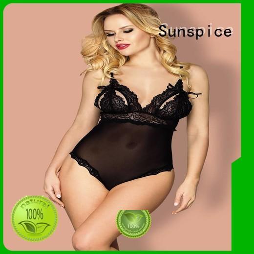 Wholesale teddy underwear ladies teddy supply for women
