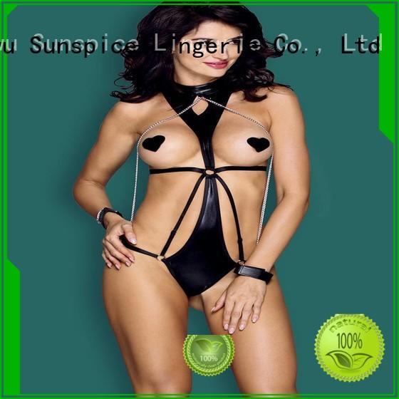Sunspice Top sm bondage for sale for women