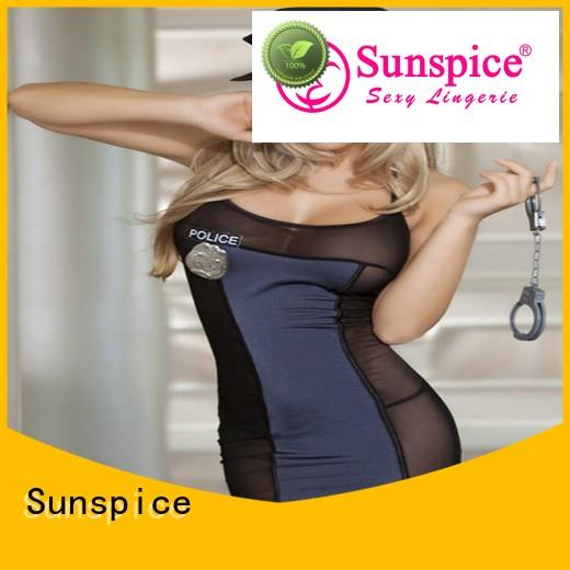 sexy female costumes idea for ladies Sunspice