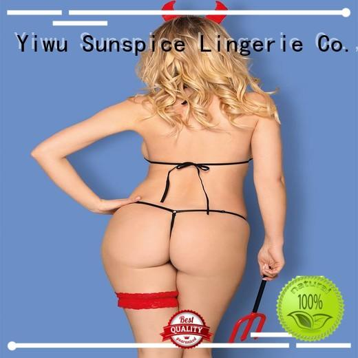 Sunspice devil sexy adult devil costume suppliers for adults