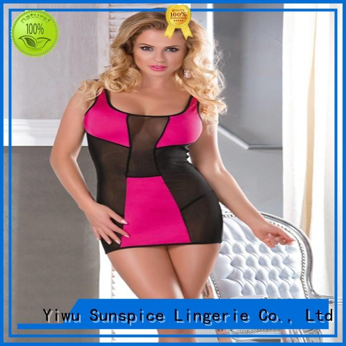 Sunspice clubwear wholesale clubwear supply for adults