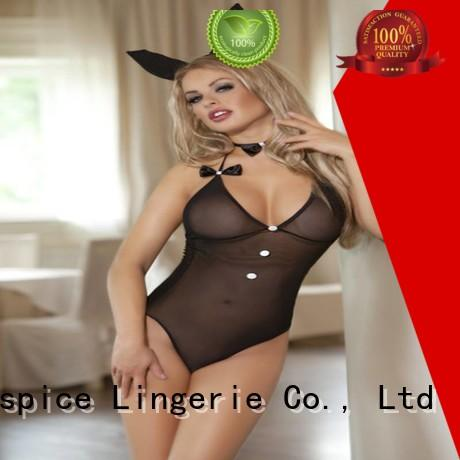 Sunspice bunny womens sexy bunny costume for business for women