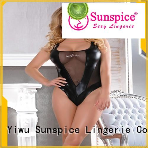 Sunspice Top dance club wear suppliers for female