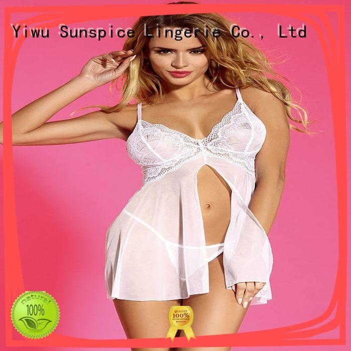 New bride and groom lingerie bridal company for female