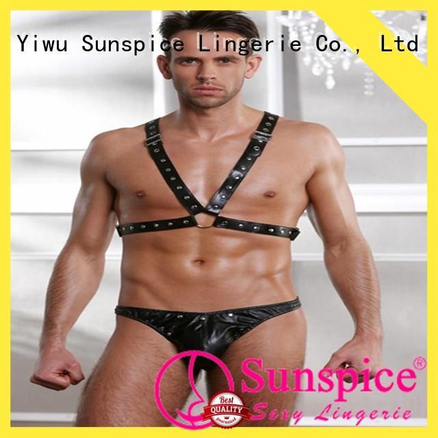Sunspice men unique mens underwear company for female