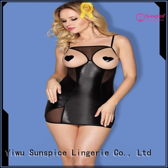Sunspice stylish sexy erotic wear suitable for women