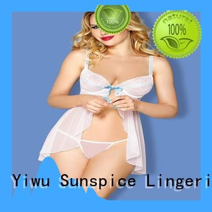 New wedding lingerie dress bridal suppliers for adults