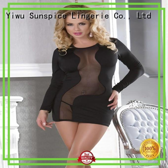Sunspice clubwear wholesale clubwear company for women