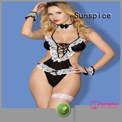 best sexy french maid costumesuitable for women