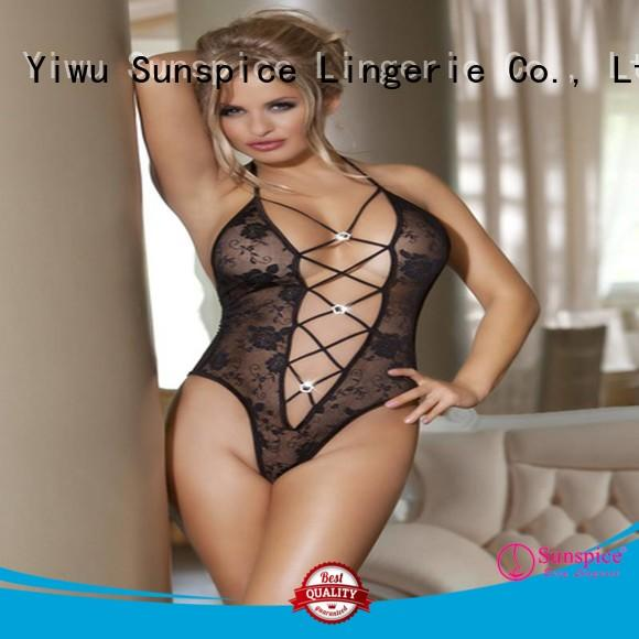 Sunspice lingerie vintage teddy lingerie supply for adults