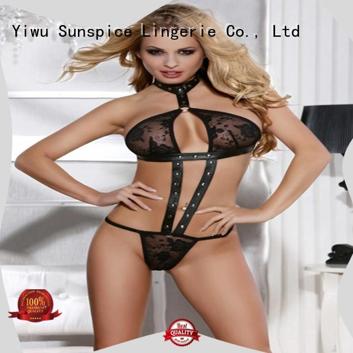 Sunspice High-quality sm bondage suppliers for ladies