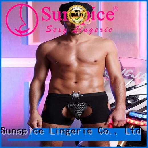 Sunspice mens top mens underwear company for ladies