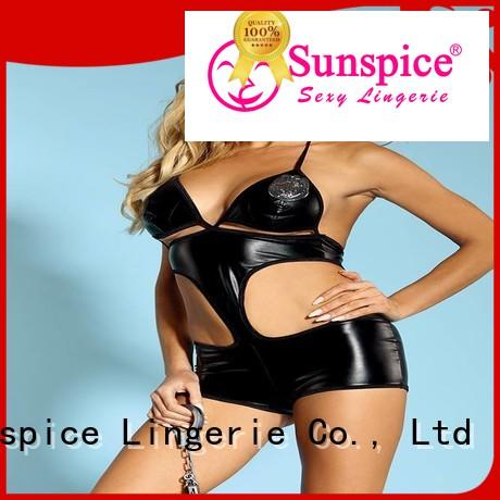 Sunspice sexy sexy cop lingerie suppliers for ladies