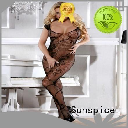 Sunspice h1012 full body stocking for business for women