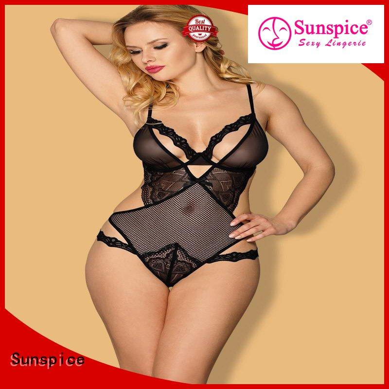 Sunspice teddy underwire teddy for sale for adults