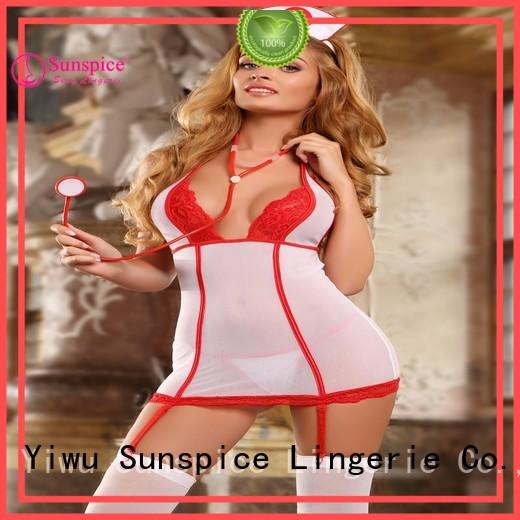 Wholesale cheap sexy nurse costume nurse suppliers for female