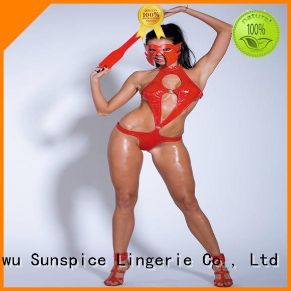 Sunspice Top sm bondage company for adults